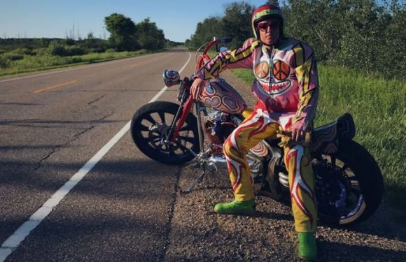 Grayson Perry's Big American Road Trip location guide: Visit the series' destinations