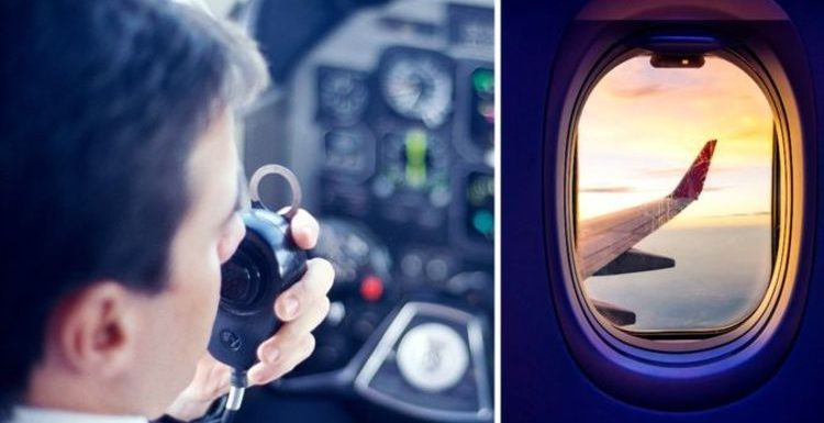 Flight secrets: Pilot shares what he is most scared of when flying a plane