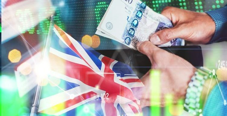 Pound to euro exchange rate: GBP hits fourth-daily high as Brexit talks resume