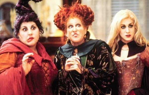What Each Sanderson Sister's Zodiac Sign Is, According To Their Role In 'Hocus Pocus'
