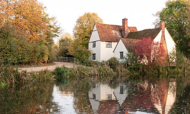 Exploring Dedham Vale and the sights that inspired John Constable