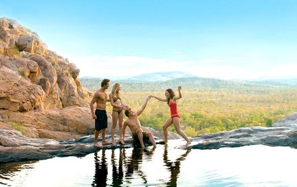 Why NT holidays could be $1000 cheaper for Aussie travellers