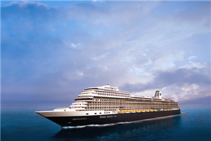 Holland America to Deploy Five Ship in Europe in 2021