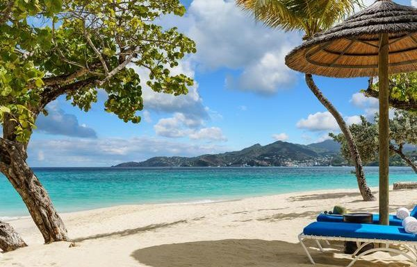 Spice Island Beach Resort Delays Reopening Until October 2021