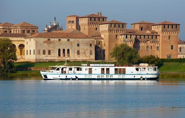 European Waterways to Again Offer Solo Travelers Cruise in 2021