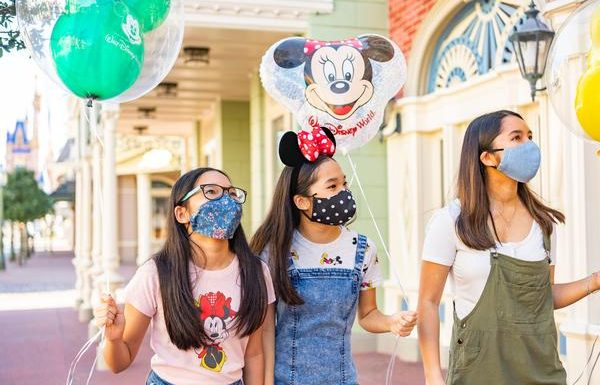 How Halloween 2020 Will Still Be Celebrated at Florida Theme Parks
