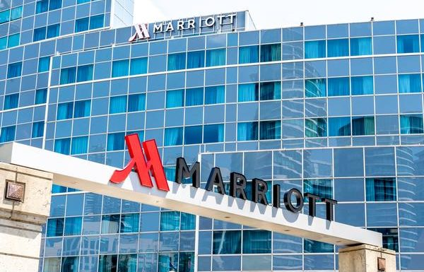 Marriott Announces New Escape to Luxury Offerings