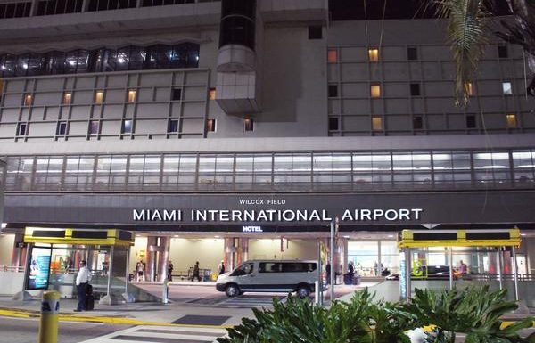 Miami Airport First in Florida, Second in US to Receive ACI Health Accreditation