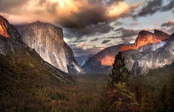 Get Paid $50,000 to Explore America's National Parks