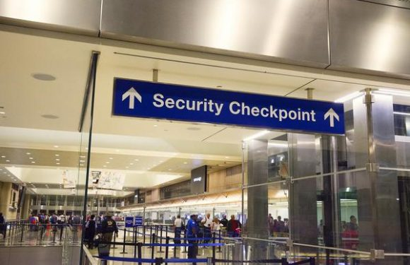 TSA Launches Prohibited Items Week