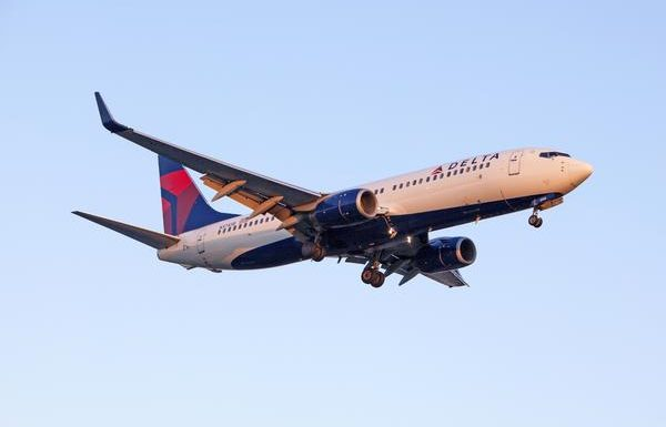 Delta Using Frequent Flyer Program as Collateral for New Debt