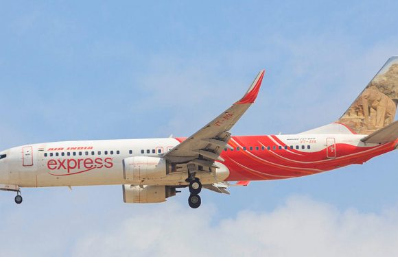 Dubai suspends Air India Express flights over coronavirus violations