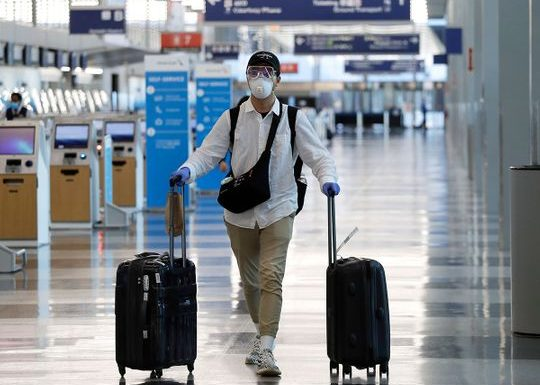 COVID-19 Sharjah airport rules: Negative PCR test result mandatory, no pre-approval required