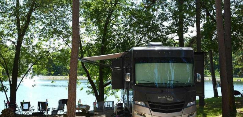 The best RV park in every state