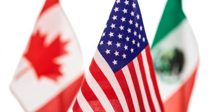 Border Restrictions Extended Between US and Canada, Mexico