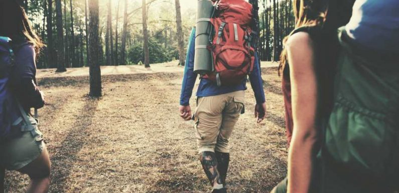 Hiking mistakes you won't want to make