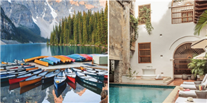 This Monthly Travel Subscription Gives You Unlimited Access To Luxury Rentals Across the Globe