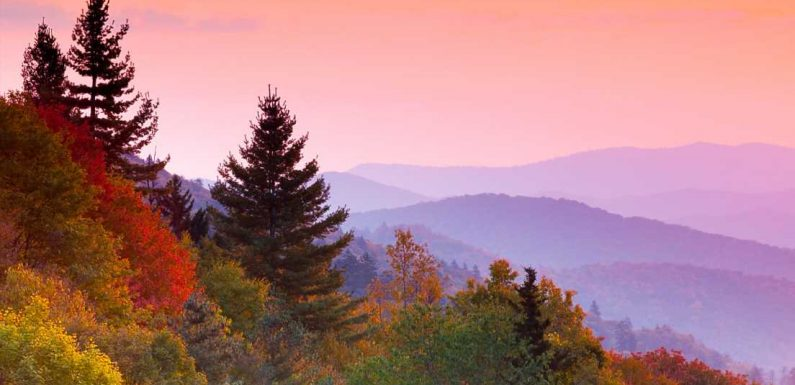 This Is the Best Place to See Fall Foliage in Your State