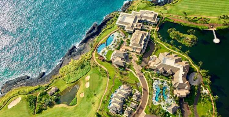 Kauai Will Allow Visitors to Quarantine Within Resorts—if They Wear a Tracking Device