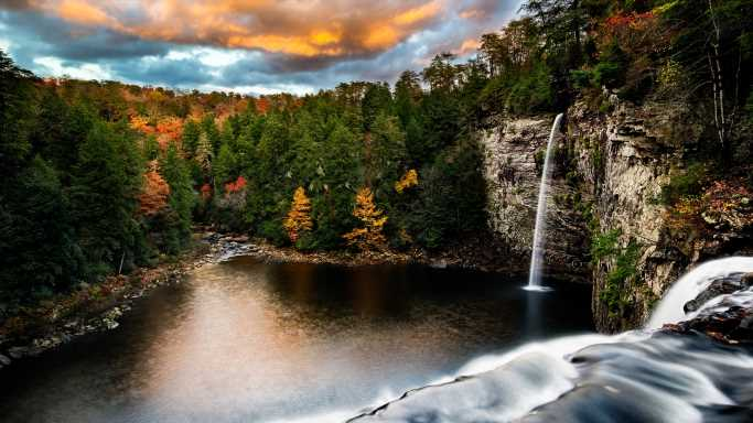 The Best State Parks for Fall Camping in 2020