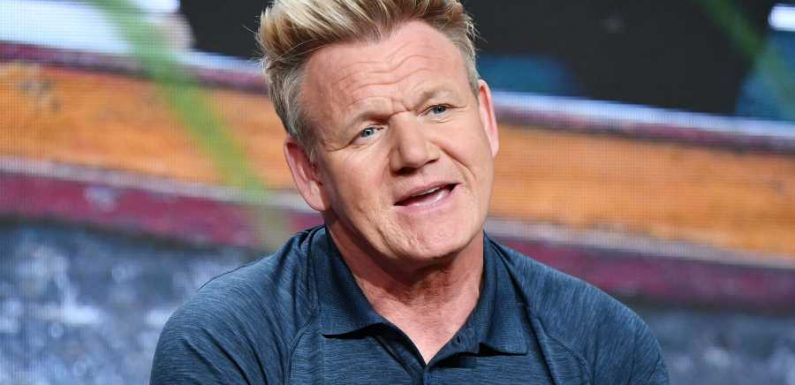 Gordon Ramsay Is Looking for Young Travelers to Eat and Drink Around the World on His New TV Series
