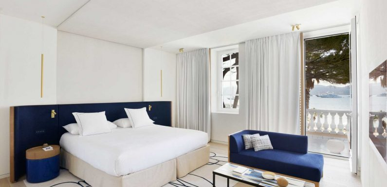 How Much Should You Tip Housekeeping If They Don't Enter the Room?