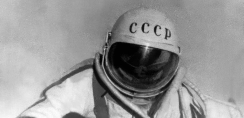 A New Hiking Trail in Russia Will Take You Where Cosmonauts Crash-landed After the First Space Walk