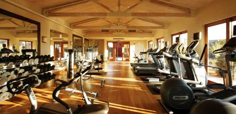 How the Hotel Gym Is Adapting to COVID-19