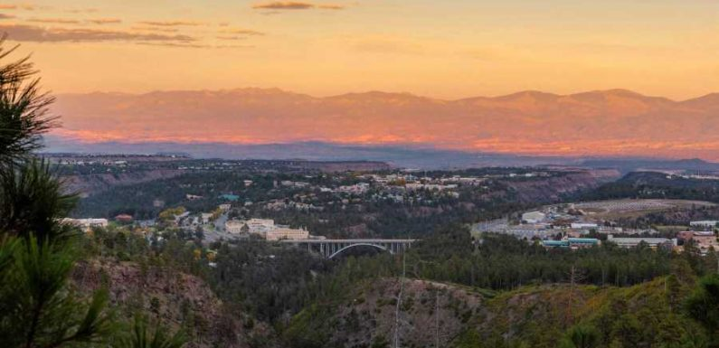 Los Alamos County in New Mexico Ranks As the Healthiest Community in the U.S.