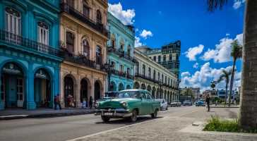Trump Administration Places More Restrictions on Travel to Cuba