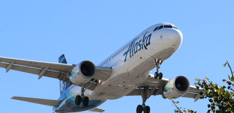 Alaska Airlines is launching new West Coast routes, joining the list of US airlines switching focus to leisure travelers – here's the full list
