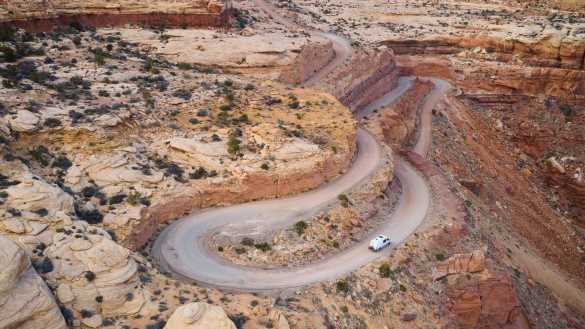 Escape the West Coast with this Utah Road Trip