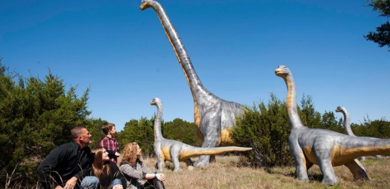 Make a Pit-Stop at these Quirky Roadside Attractions