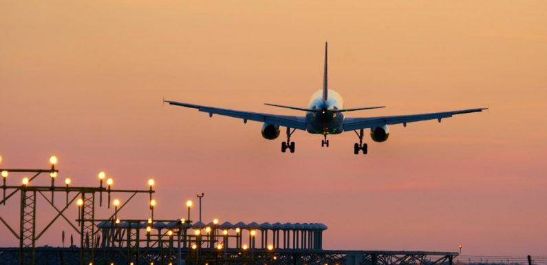 New Flight Routes Taking Off This Fall