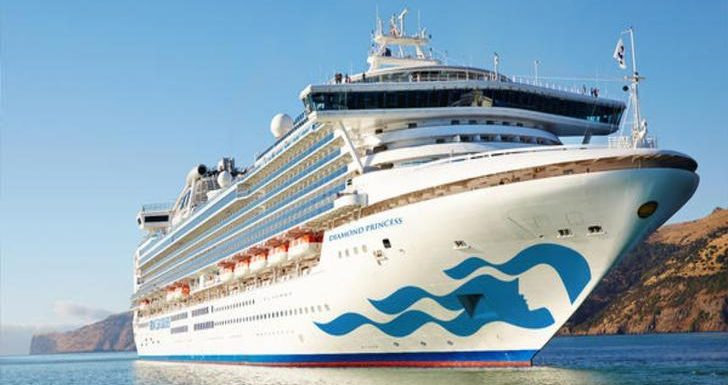 This Is How Devoted and Passionate Cruise-Goers Are