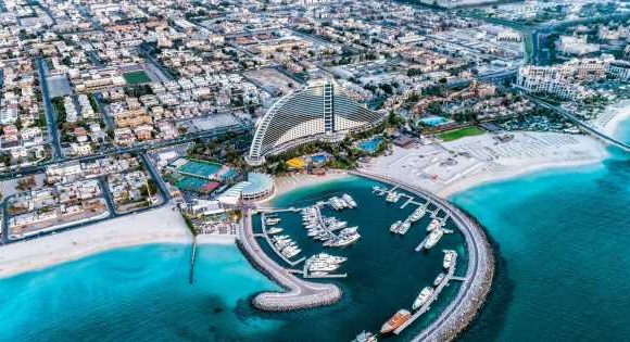 No escape for Dubai from global tourism slump, says ex-Jumeirah senior exec