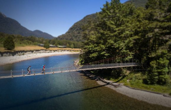 New Zealand's must see places to visit: West Coast to Stewart Island