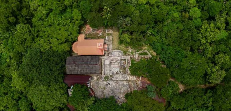 Former Prison Island Gets a Makeover As Costa Rica's Newest National Park