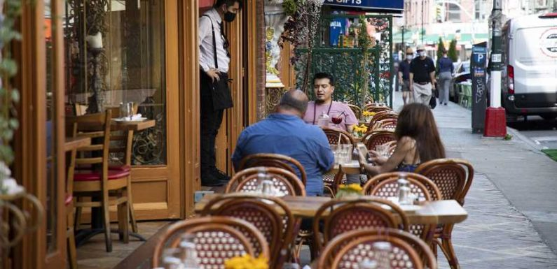 100,000 Restaurants Have Closed in the Last 6 Months During the Pandemic