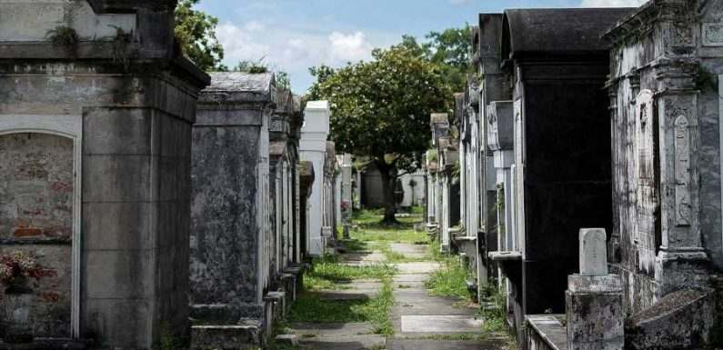 The Most Haunted Cities in America and the Ghosts That Call Them Home