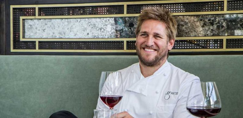 Chef Curtis Stone Is Opening a Gourmet Picnic Popup In LA