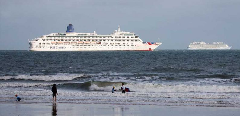 Royal Caribbean, Norwegian Cruise Line Submit New Health and Safety Recommendations to the CDC