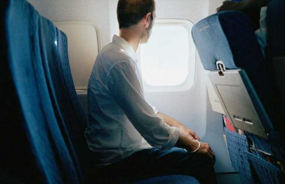 How to Get Over Your Fear of Flying in 9 Simple Steps