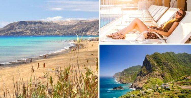 Holidays 2020: Cheapest island in the sun for a winter getaway unveiled