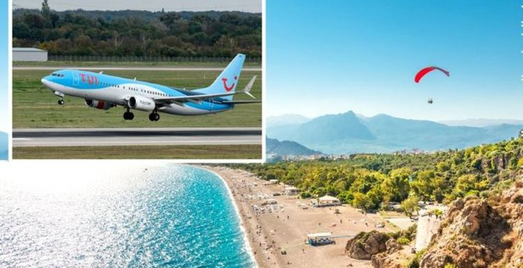 TUI cancels all holidays to Turkey after shock addition to quarantine list