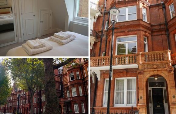 UnderTheDoormat 3 Sloane Gardens review: An aparthotel in the heart of the Royal Borough