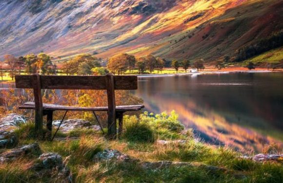 Walking in the cagoule countryside of the Lake District can be a joy – if you're prepared