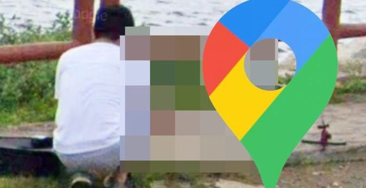Google Maps Street View: Hong Kong man's 'creepy' move in broad daylight divides viewers