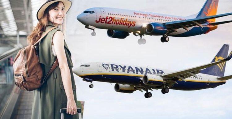 Hand luggage: Major mistake travellers make trying to reduce costs with budget airlines