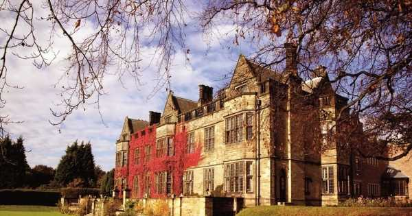 The UK's most haunted hotels and spas you can stay in for Halloween
